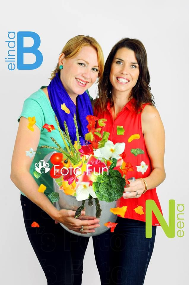 Neena & Belinda, winers from MKR New Zealand 2014
