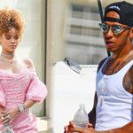 Rihanna orders Lewis Hamilton to cut ties with Ex