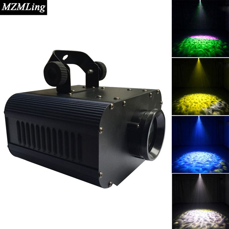 Led 30w Waterlines Light Professional DJ /Bar /Party /Show /Stage Light LED Stage Machine