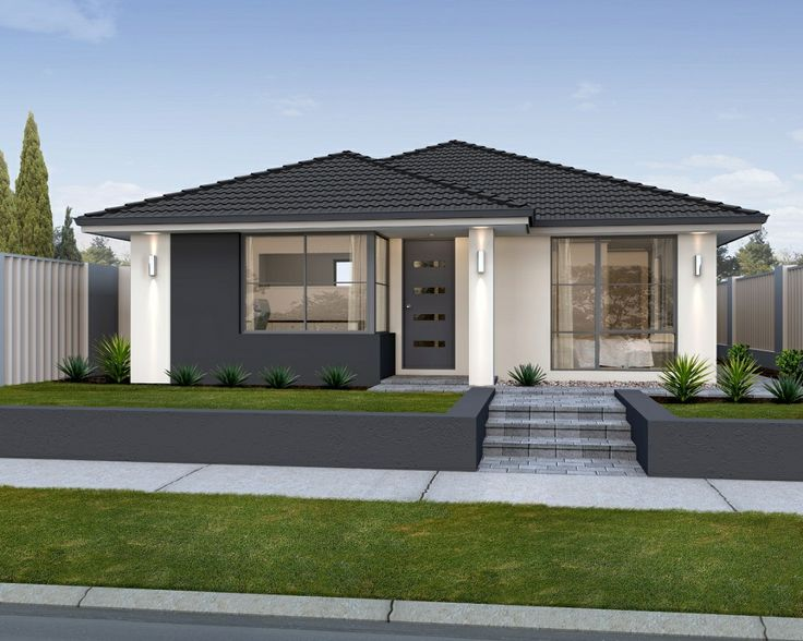 House exterior design ideas a collection of other ideas for House models and plans