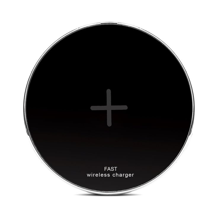 Quality wood Qi wireless charger fast charge
