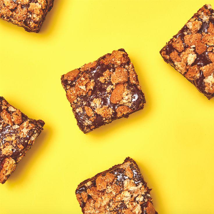 Lucky Charm Brownies Recipe on Food52 recipe on Food52