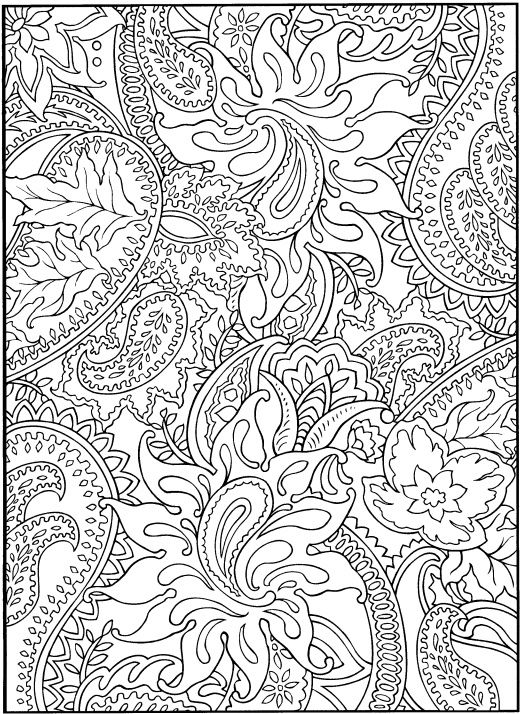 Adult Coloring Pageswhy Not By Olknarf
