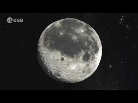 ▶ Destination: Moon - YouTube. Published on 19 Jan 2015. This 8-minute film gives an overview of the past, present, and future of Moon exploration, from the Lunar cataclysm to ESA's vision of what Lunar exploration could be. Why is the Moon important for science? What resources does the Moon have? Is there water? Why should we go back and how will we do it?