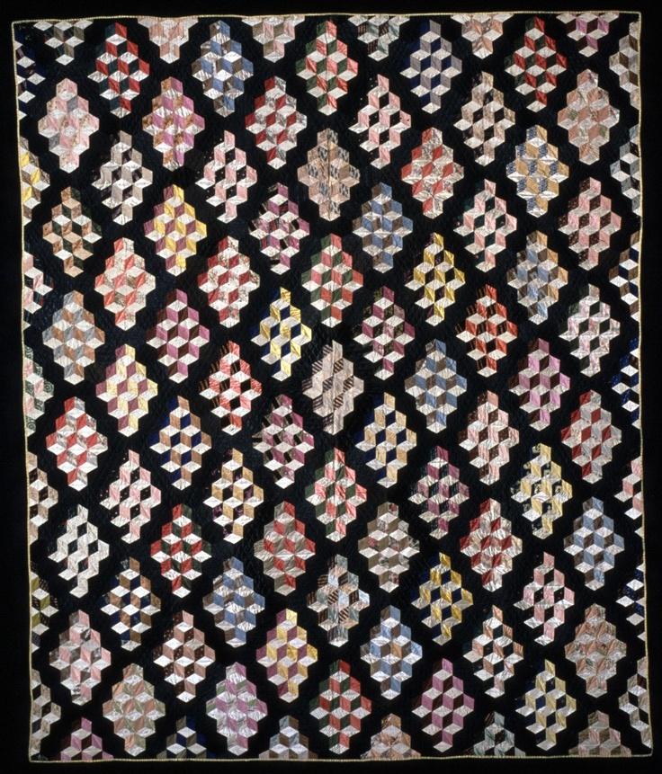 8 best shaker images on Pinterest   Vintage quilts, Antique quilts ... : shaker quilt patterns - Adamdwight.com