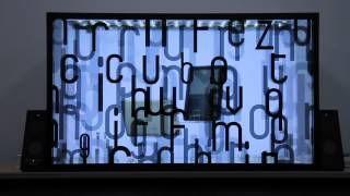 透過型液晶ディスプレイ 花びら編 - Google 検索