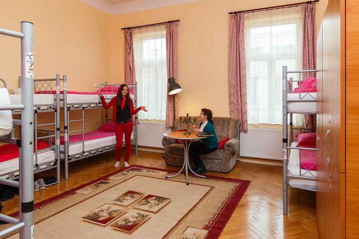 Transylvania Hostel în Cluj-Napoca, Cluj