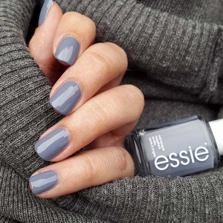 Blue Grey Nail Polish Essie: Best 25+ Essie Petal Pushers Ideas On Pinterest