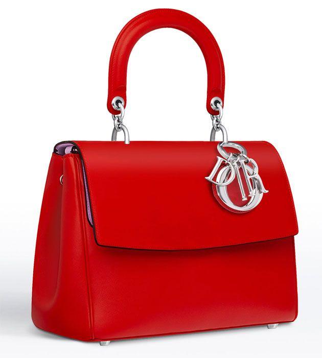 Vem ver como uma bolsa Dior é feita!