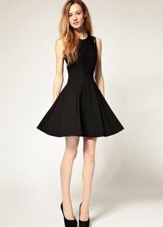 1000  images about little black dress on Pinterest  Seasons Lace ...