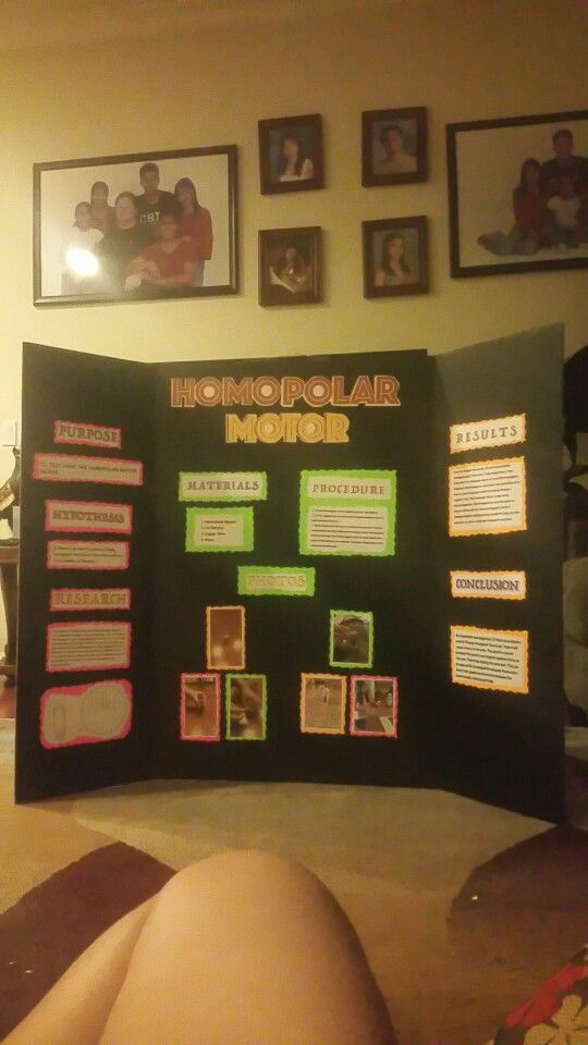 44 best images about science fair on pinterest for Science projects using motors