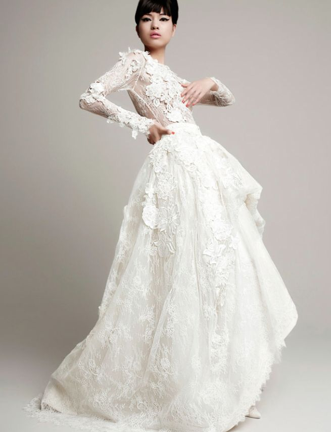 Yolan Cris Wedding Dresses 2017 Collection And Bridal