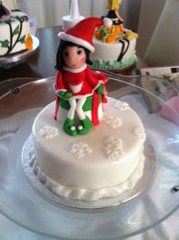 Noel la nostra bimba Natale by smoothly