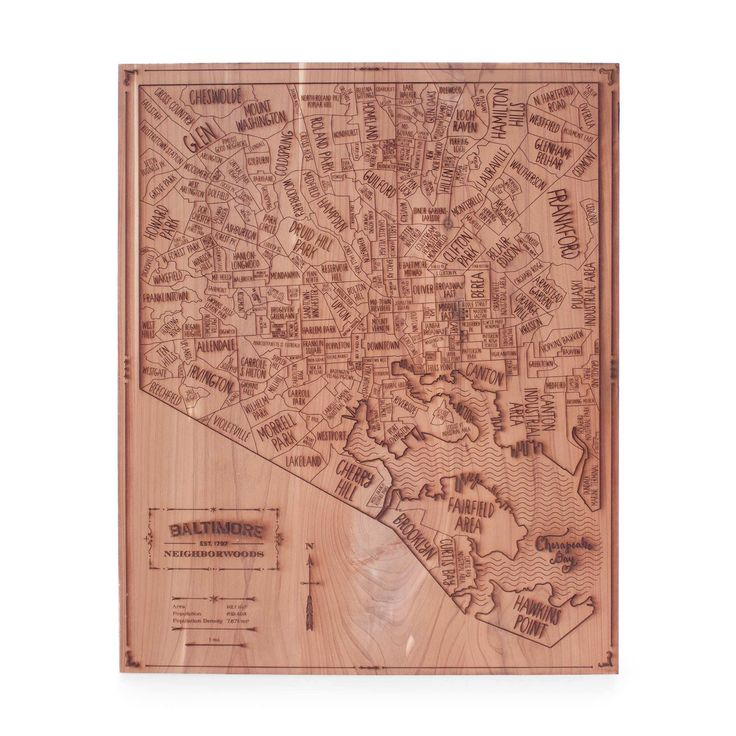 Chicago Map With Neighborhood Names%0A Baltimore Map