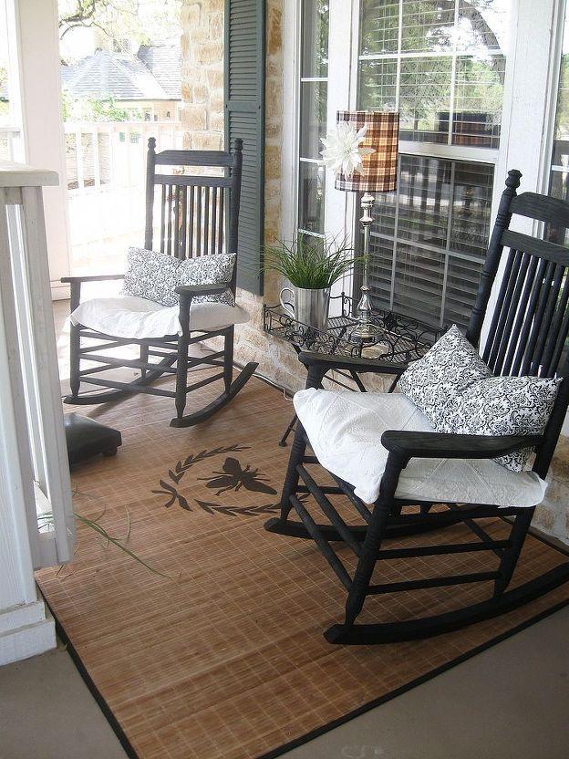 front porch rug floors rocking chair porch front porch porch rh pinterest com