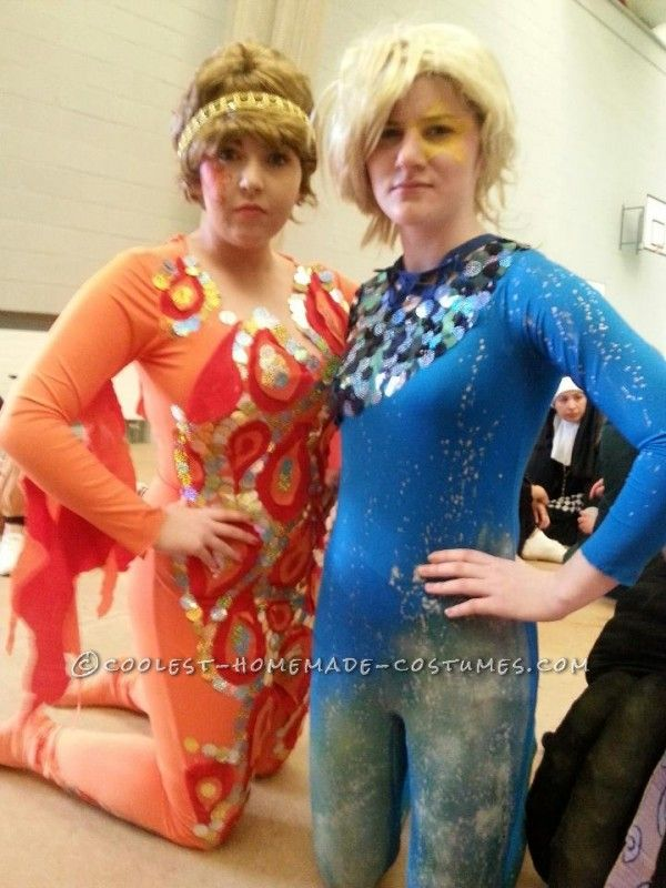 blades of glory costumes - photo #8