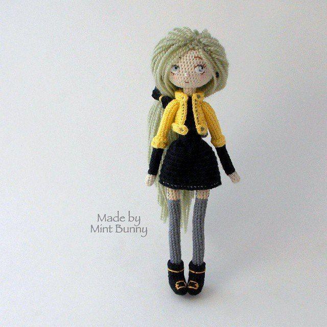 doll. inspiration http://www.online-instagram.com/user/mint.bunny/1526132757