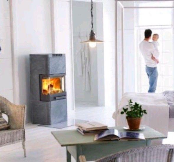 Contura 26T Laag  #Kampen #Fireplace #Fireplaces #Interieur #Kachelplaats