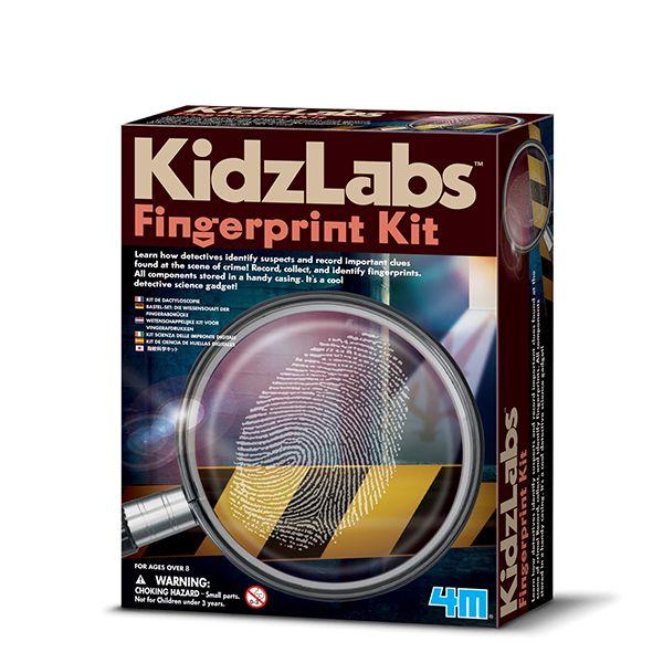 Fingerprint Kit - 4m R70