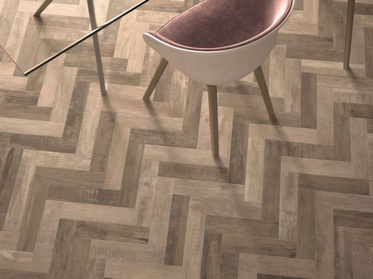 Porcelain stoneware wall/floor tiles DUBLIN by Flaviker Contemporary Eco Ceramics