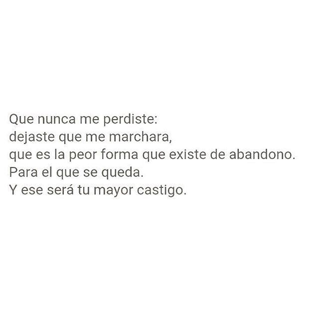 """Del poema """"Libre"""" del blog de Elvira Sastre."""