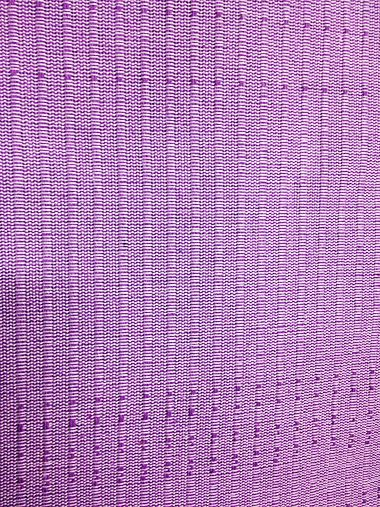 VIENNA ΡΙΓΕ LILA Ριχτάρια βαμβακερά, πλενόμενα, Ελληνικής ραφής #home #decoration #purple #livingroom #room