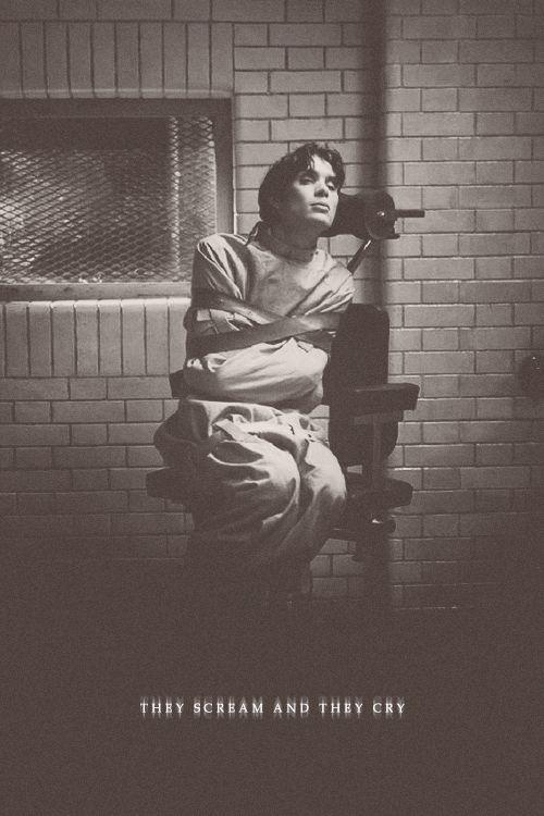 Cillian Murphy as Dr. Jonathan Crane/The Scarecrow (Batman Begins)