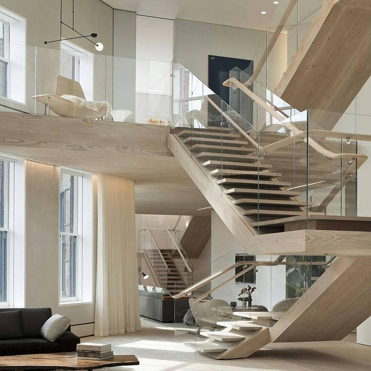 home interior design stairs%0A See this Instagram photo by  papodearquiteto  u           likes    Interior  Stairs DesignInterior ArchitectureStaircase