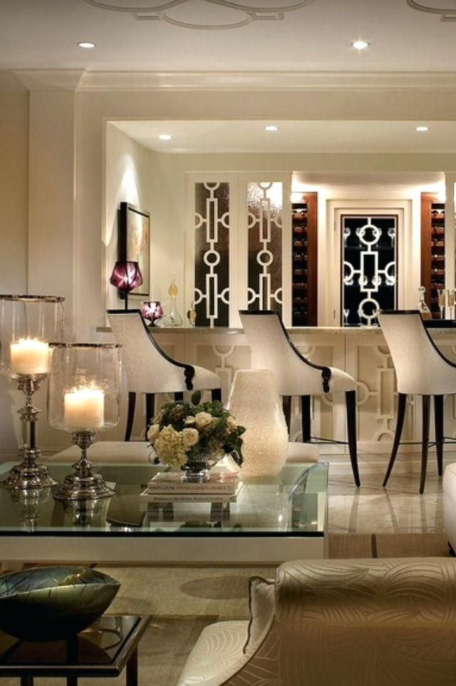 Luxury Home Decorating Ideas Design