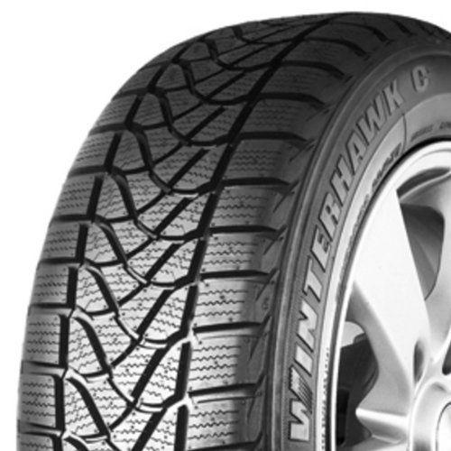 Firestone–winhawk C–215/65R16106T–Pneu Hiver (facile camions de)–E/B/74: Performance accrue par tous les temps Efficacité du…
