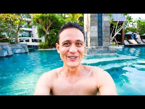 Bali LUXURY BEACH RESORT - Full Tour and Review of Sofitel Hotel in Bali, Indonesia! - YouTube