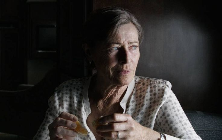 Evabritt Strandberg: The quiet roar