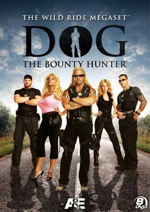 I really want to go meet Dog the Bounty Hunter!
