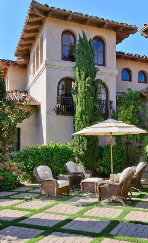 5 reasons mediterranean architecture is growing on me our new home rh za pinterest com