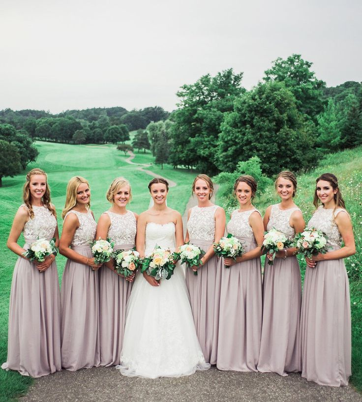fall bridal party pictures%0A Biggest Sale Ever on ALL Bridesmaid Dresses   Jan   Jan     View