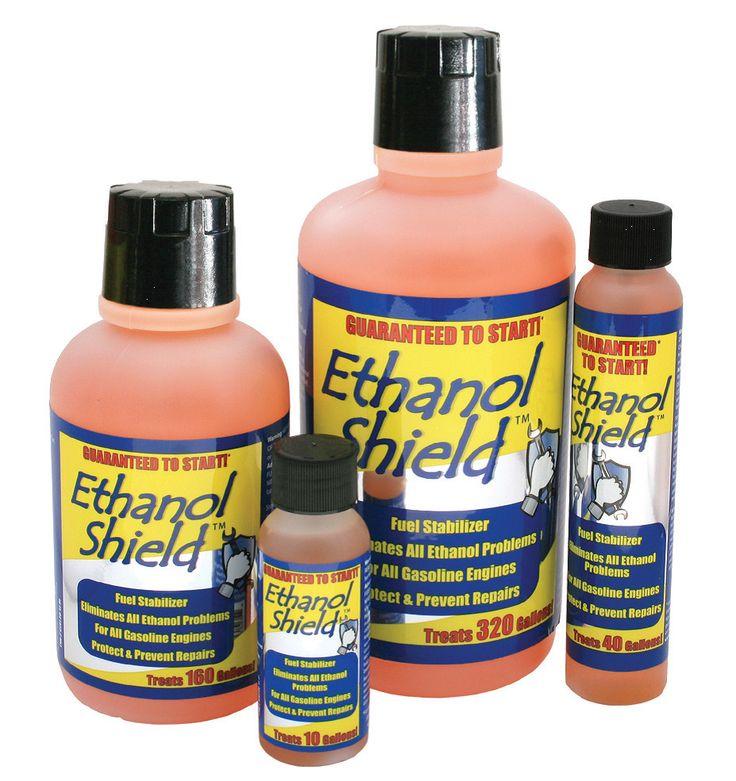 Ethanol Shield