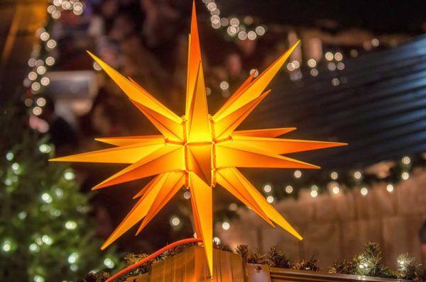 My Brilliant Star