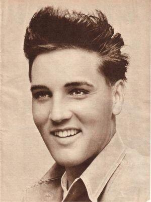 Elvis ....!!!!!!       ;   )
