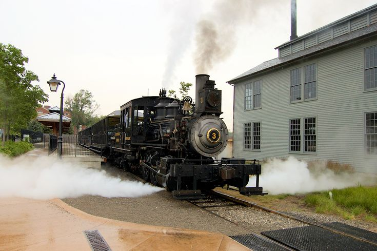 204 best images about Choo Choo Trains on Pinterest ...