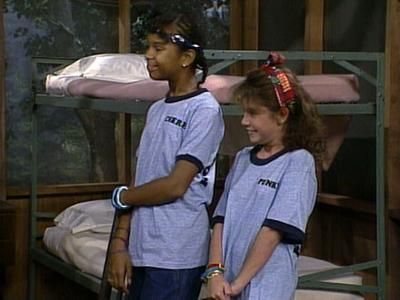 Punky Brewster Episode Guide | Punky Brewster Going to Camp