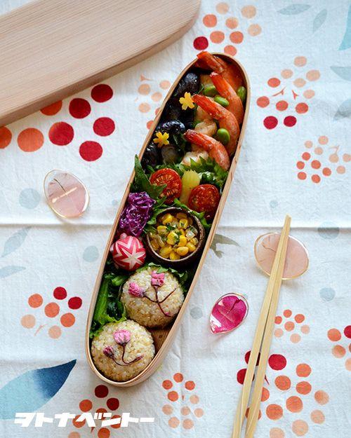 昨日は、うちのおっさんが病欠のため急遽お弁当お休み~!そんなワケで、今週最初のお弁当ヽ(´▽`)/・海老と枝豆のレモンペッパーソテー・茄子南蛮・プチトマトとセロリのエスニック風・紫キャベツとディルのハニーマリネ・コーンと玉ねぎのバター醤油炒め・かつお菜のだしマリネ・玄米おにぎり>>お弁当ブログランキングお弁当ブログランキング...