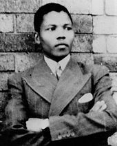 Nelson Mandela - another lawyer who fought for freedom.  Whatever  complexities are involved in an entire human life - this man is to be admired for sacrificing the personal to help others AND having an approach of peace and reconciliation after the appalling treatment he and other black Africans received in South Africa.