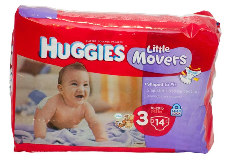 Huggies Supreme Little Movers Diaper - 14 per pack -- 9 packs per case.   Huggies Supreme Little Movers Diaper - 14 per pack -- 9 packs per case. Huggies Little Movers Read  more http://shopkids.ca/huggies-supreme-little-movers-diaper-14-per-pack-9-packs-per-case/