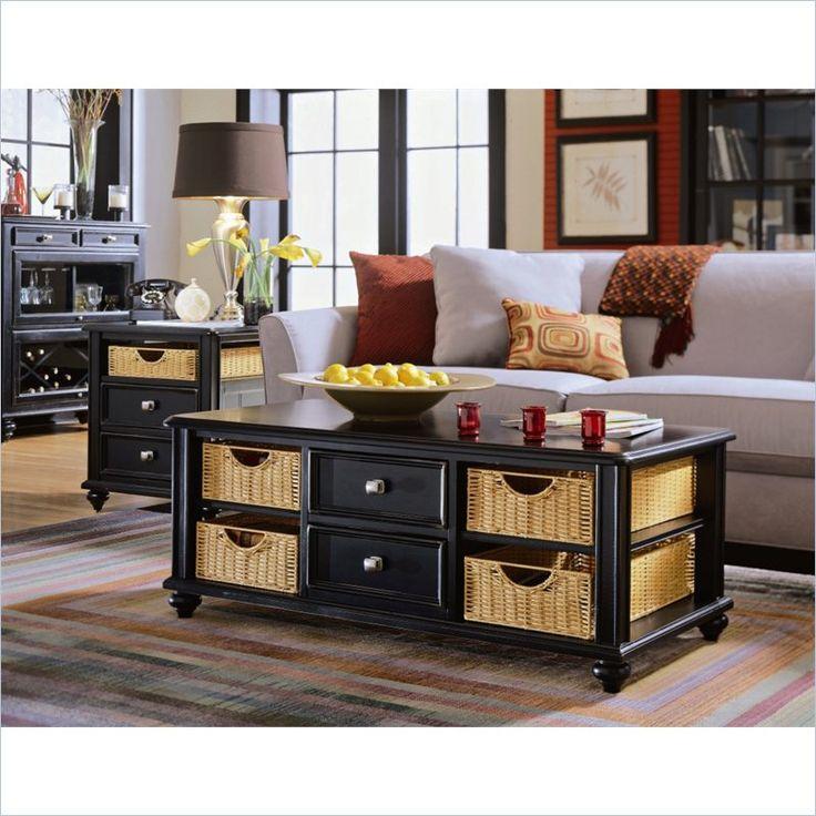 Best 25 Black Coffee Table Sets Ideas On Pinterest  3 Coffee Custom Living Room Table Sets Inspiration