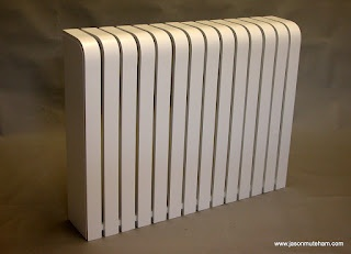 17 best ideas about white radiator covers on pinterest. Black Bedroom Furniture Sets. Home Design Ideas