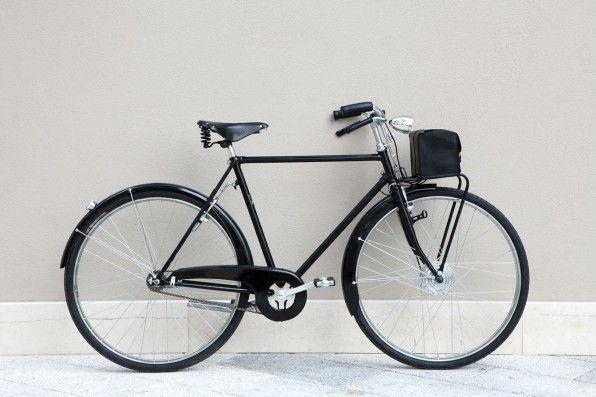 Style Man Bike by Velorapida