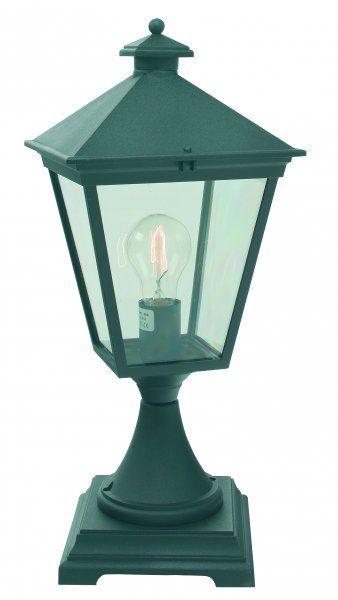 NORLYS London black aluminium outdoor post light - Price: $269.00 AUD