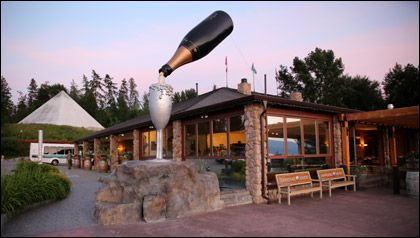 Wineries to visit in Kelowna, BC. #bcwine #wbc13