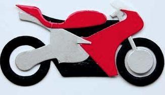 Fiets of motor als Sinterklaas surprise is best een klus om te maken. Hoe je een fiets of motor kunt maken als Sinterklaas surprise? Eerst maar even de eenvoudigste