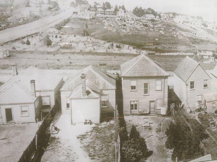 Symonds Street Cemetery | Forgotten NZ